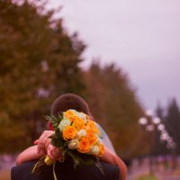 Свадьба :: Катерина Орлова
