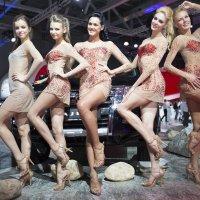 Модели выставки MMAC 2014 :: Николай Тарасов