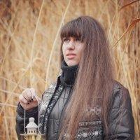 лучик золотой :: Катерина Терновая