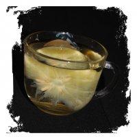 Остатки роскоши лимонной... :: Tatiana Markova