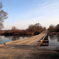 Мост :: Карпухин Сергей