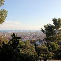 Барселона :: vasya-starik Старик