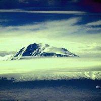 Armenia Ararat :: Eduard Mirakyan