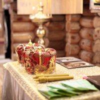 Венчание :: Дмитрий Желещиков