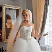 невеста :: Владимир Честнов