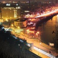 Киев :: владимир Костенко