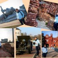 в  Брестской  крепости  (№3) :: Марина R