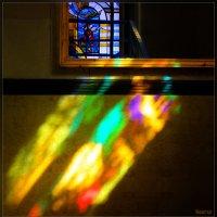 Свет и цвет :: Александр