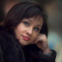Only time... :: Анна Корсакова