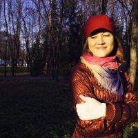 Алеся :: Ulya Kraiko