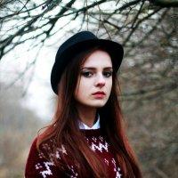 Julia Jackson :: Екатерина Захарова