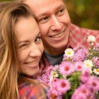 улыбнись! :: Sergey К