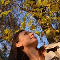 Я люблю тебя, осень... :: Anna Gornostayeva