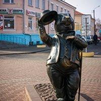 Всем добра от бобра :: Игорь Вишняков