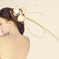 """Фото с проекта """"Все женщины похожи на цветы..."""" :: Elena Fokina"""
