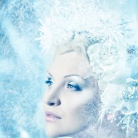 Дыхание зимы :: Татьяна Колодяжная