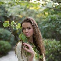 прогулка в парке :: Евгения Персидская