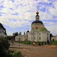 Вязьма :: Виктор Калабухов