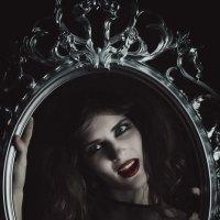ведьма :: LokiRewwil ^^