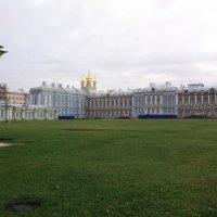 Летний дворец Елизаветы Петровны. Санкт-Петербург. :: Ксения -