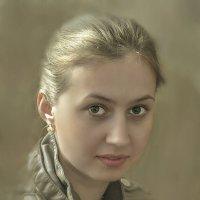МАРИНА... :: Алексей Лебедев