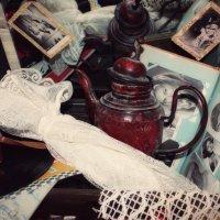 Старый альбом :: Инна Малявина