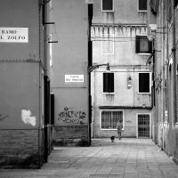 где-то в Венеции. :: Татьяна Тимохина