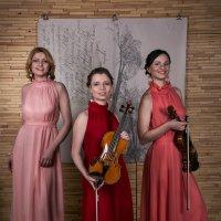 Trio KJK :: Alex Okhotnikov
