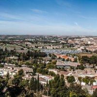 Spain 2014 Toledo 1 :: Arturs Ancans