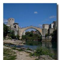 Старый мост :: GaL-Lina .