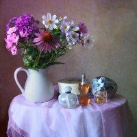 Этюд наполненный ароматами :: lady-viola2014 -