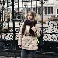 На тренировку :: An Alexandra Faller