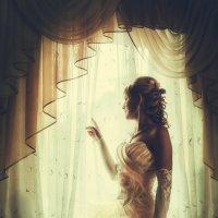 Инна :: Солнечная Лисичка =Дашка Скугарева