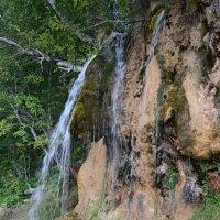 водопад плакун :: Константин Трапезников