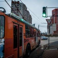 Street Photo :: Константин Земсков