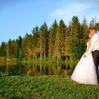 свадьба :: Владимир Гудованый