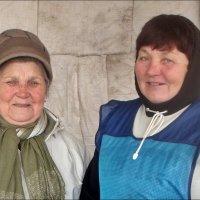 Мы вам рады! :: Нина Корешкова
