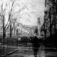 ..мокрые города.. :: Ирина Сивовол