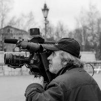 За работой... :: Андрей Якимюк