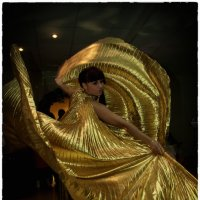 Танец :: Дмитрий Ермилов