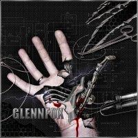 My hand :: Alek Glennfox