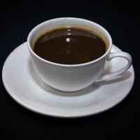кофе с молоком2 :: Дмитрий Яшин