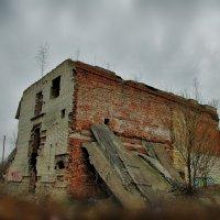 Руины :: Yuriy V