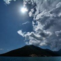Про солнце :: Игорь Иванов