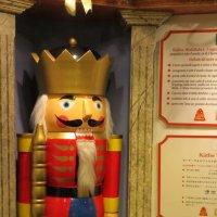 в музее елочных игрушек :: Сергей Цветков