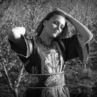 Устала от съемок. :: Светлана marokkanka