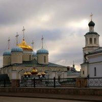 Храм :: Виктор Добрянский