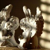 Ангелочки :: Lana Kasiková