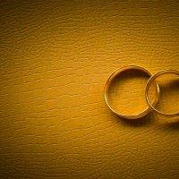 обручальные кольца :: Константин Вергакис
