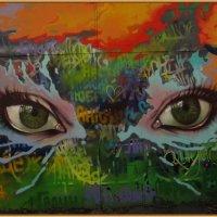 Эти глаза напротив :: Николай Дони